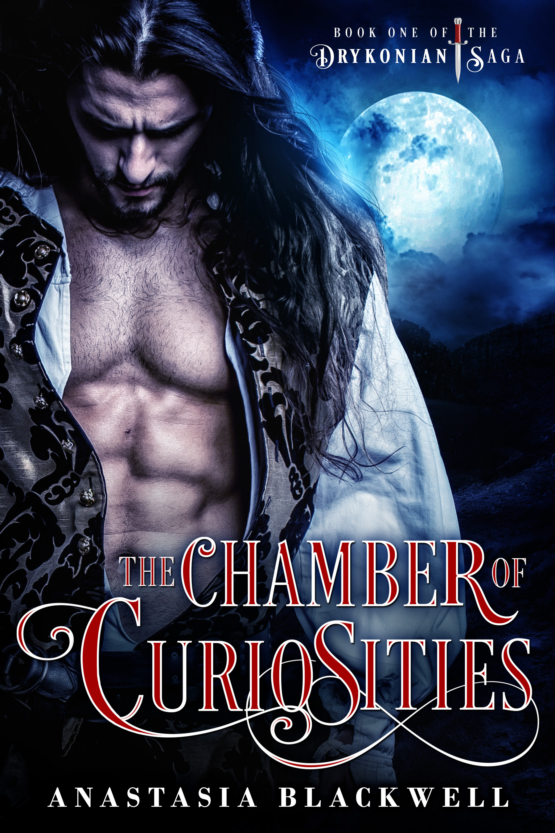 The Chamber of Curiosities