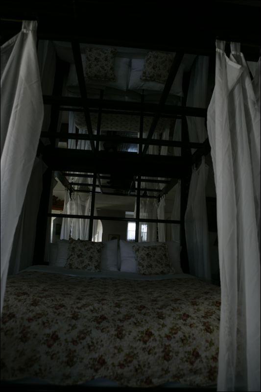 Bedroom Set Black